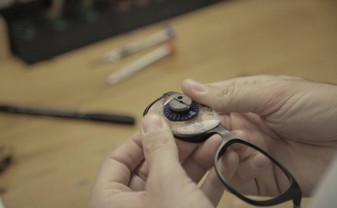 Riparazione occhiali Chivasso - Ottica Pierre Daniel