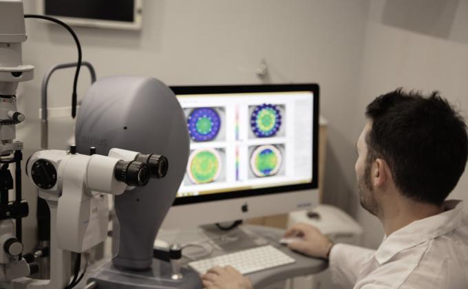 Optometrista Chivasso - Ottica Pierre Daniel